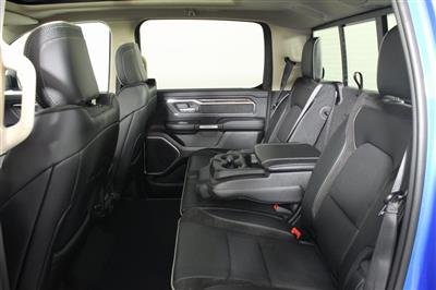 2020 Ram 1500 Crew Cab 4x4, Pickup #M201156 - photo 30