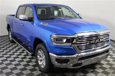 2020 Ram 1500 Crew Cab 4x4, Pickup #M201156 - photo 7