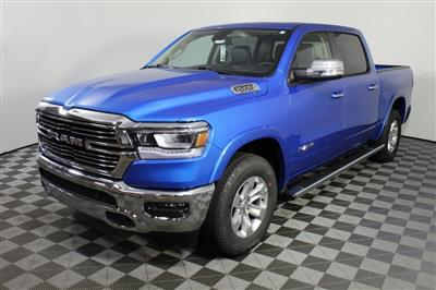 2020 Ram 1500 Crew Cab 4x4, Pickup #M201156 - photo 9