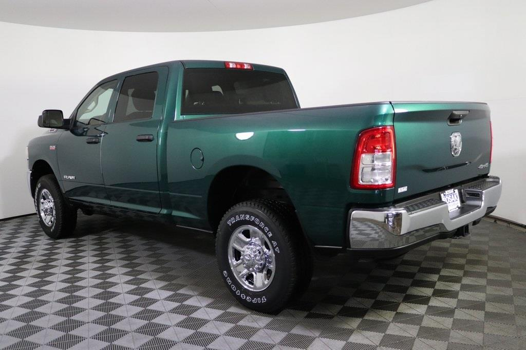 2020 Ram 2500 Crew Cab 4x4, Pickup #M201158 - photo 2