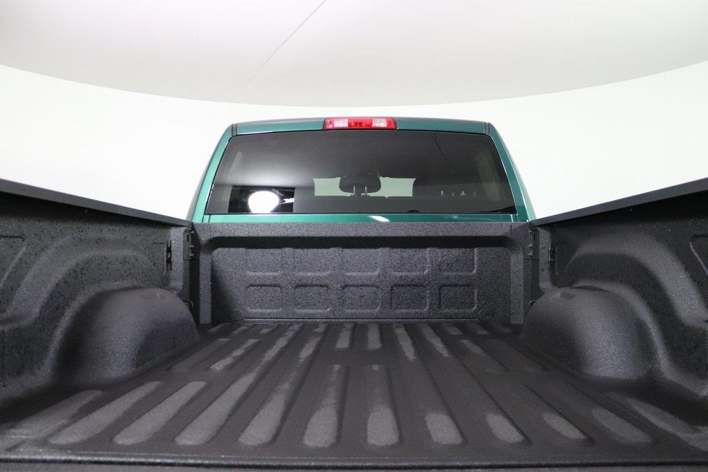 2020 Ram 2500 Crew Cab 4x4, Pickup #M201158 - photo 36