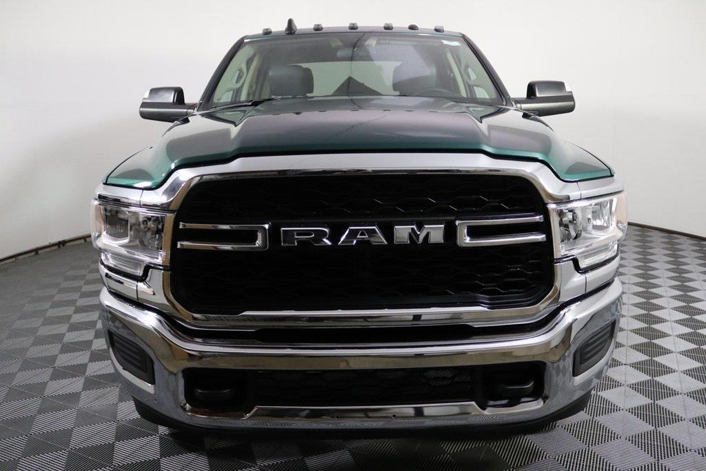 2020 Ram 2500 Crew Cab 4x4, Pickup #M201158 - photo 8