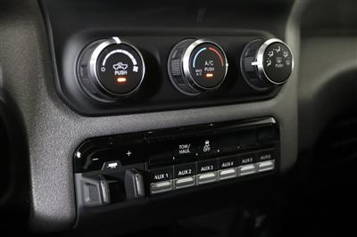 2020 Ram 2500 Crew Cab 4x4, Pickup #M201158 - photo 21