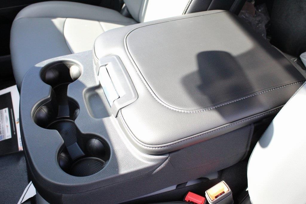 2020 Ram 3500 Regular Cab DRW 4x4, Crysteel E-Tipper Dump Body #M201159 - photo 26