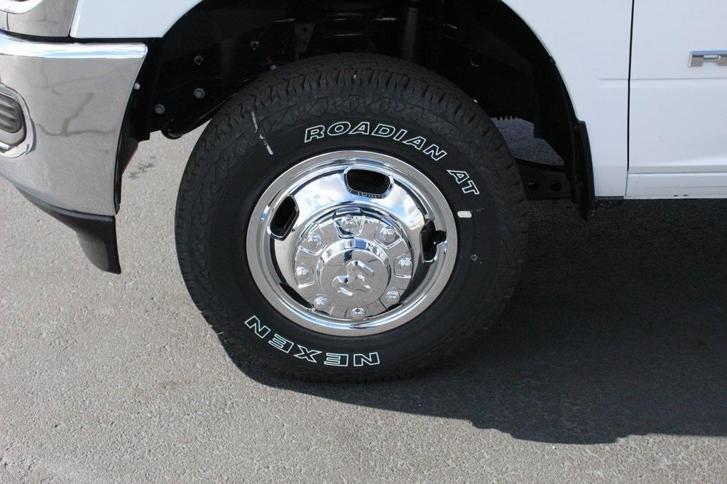2020 Ram 3500 Regular Cab DRW 4x4, Crysteel E-Tipper Dump Body #M201159 - photo 34