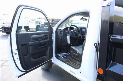 2020 Ram 3500 Regular Cab DRW 4x4, Crysteel E-Tipper Dump Body #M201159 - photo 13