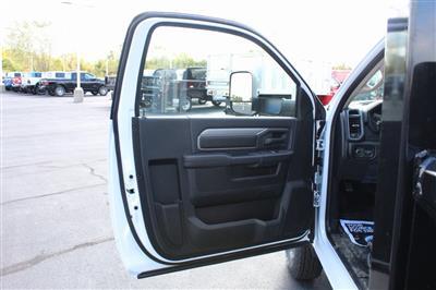 2020 Ram 3500 Regular Cab DRW 4x4, Crysteel E-Tipper Dump Body #M201159 - photo 14