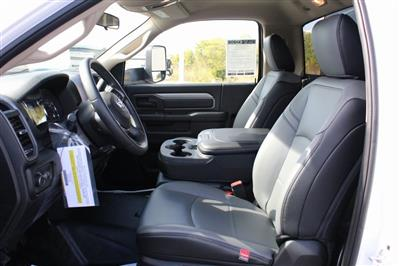 2020 Ram 3500 Regular Cab DRW 4x4, Crysteel E-Tipper Dump Body #M201159 - photo 15
