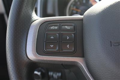 2020 Ram 3500 Regular Cab DRW 4x4, Crysteel E-Tipper Dump Body #M201159 - photo 18