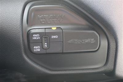 2020 Ram 3500 Regular Cab DRW 4x4, Crysteel E-Tipper Dump Body #M201159 - photo 25