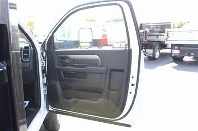 2020 Ram 3500 Regular Cab DRW 4x4, Crysteel E-Tipper Dump Body #M201159 - photo 28