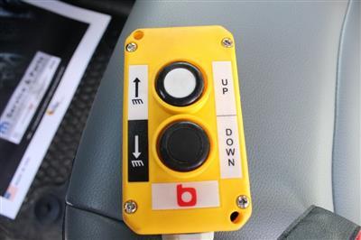 2020 Ram 3500 Regular Cab DRW 4x4, Crysteel E-Tipper Dump Body #M201159 - photo 31