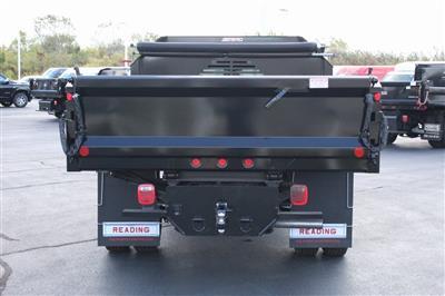 2020 Ram 3500 Regular Cab DRW 4x4, Crysteel E-Tipper Dump Body #M201159 - photo 4