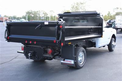 2020 Ram 3500 Regular Cab DRW 4x4, Crysteel E-Tipper Dump Body #M201159 - photo 5