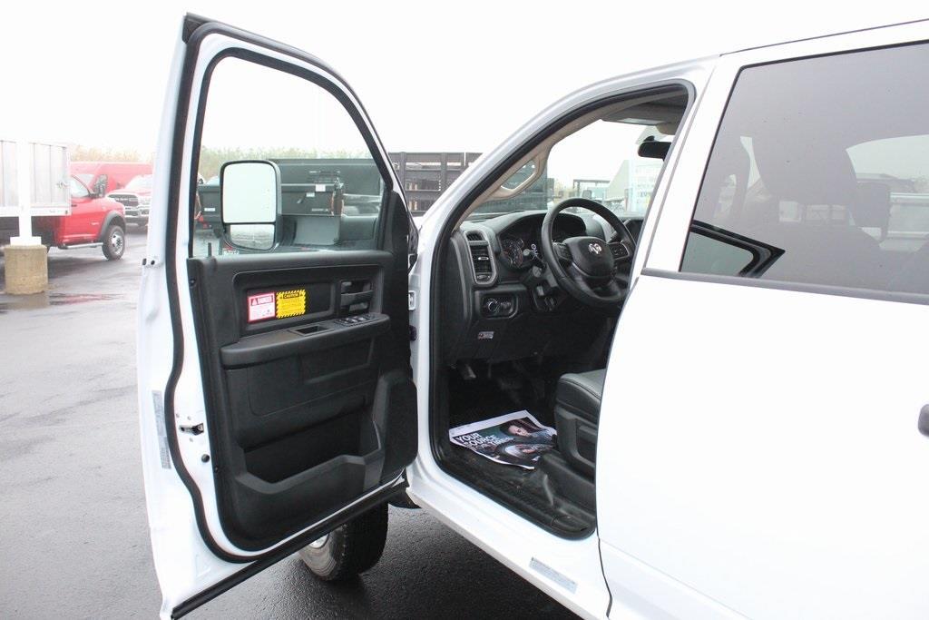 2020 Ram 4500 Crew Cab DRW 4x4, Crysteel E-Tipper Dump Body #M201172 - photo 13