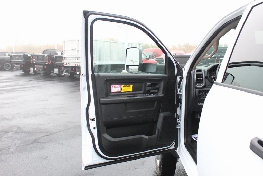 2020 Ram 4500 Crew Cab DRW 4x4, Crysteel E-Tipper Dump Body #M201172 - photo 14
