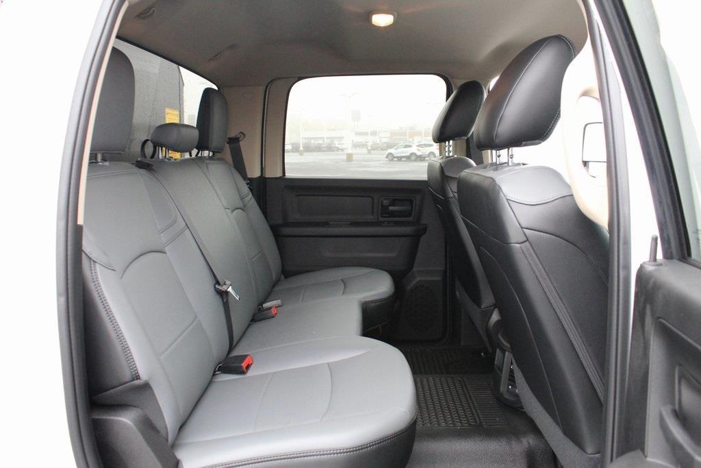 2020 Ram 4500 Crew Cab DRW 4x4, Crysteel E-Tipper Dump Body #M201172 - photo 32