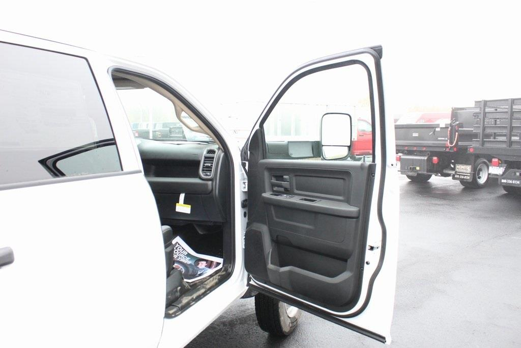 2020 Ram 4500 Crew Cab DRW 4x4, Crysteel E-Tipper Dump Body #M201172 - photo 33