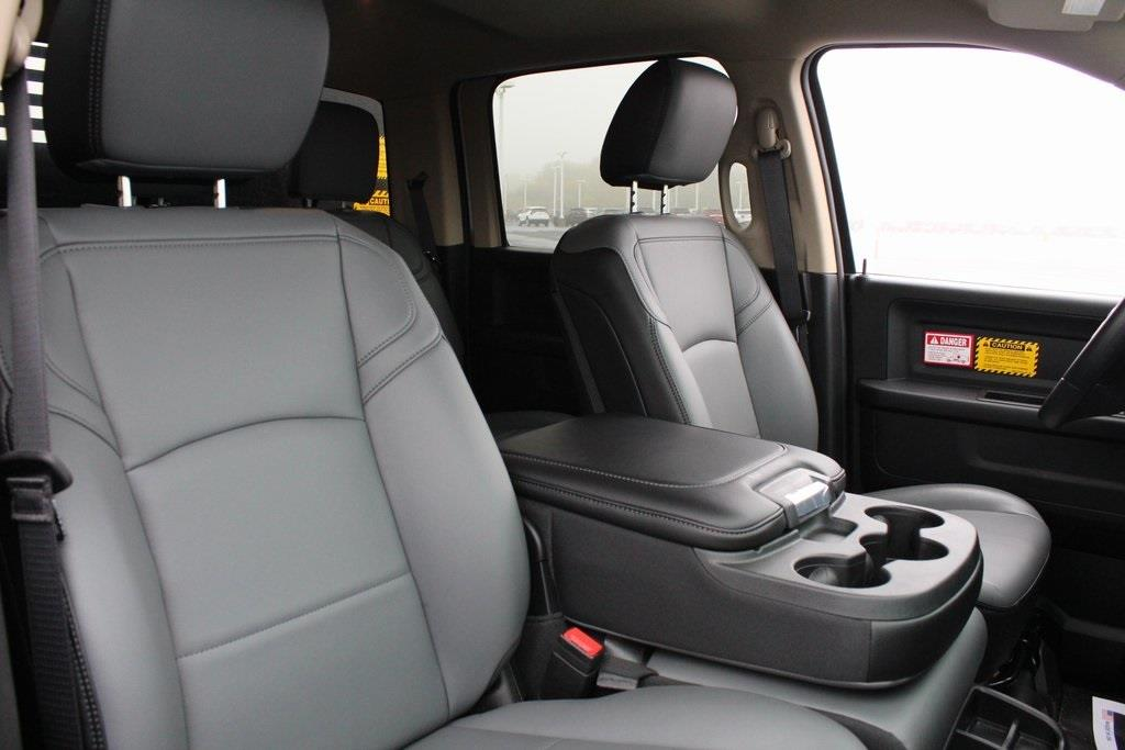 2020 Ram 4500 Crew Cab DRW 4x4, Crysteel E-Tipper Dump Body #M201172 - photo 36
