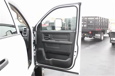 2020 Ram 4500 Crew Cab DRW 4x4, Crysteel E-Tipper Dump Body #M201172 - photo 34