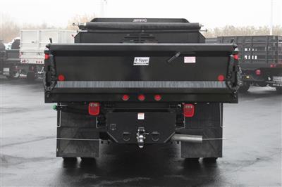 2020 Ram 4500 Crew Cab DRW 4x4, Crysteel E-Tipper Dump Body #M201172 - photo 4