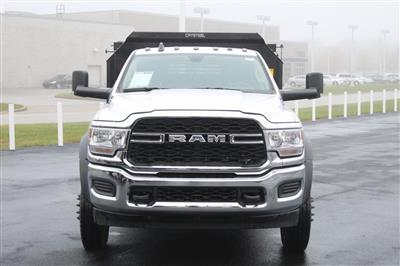 2020 Ram 4500 Crew Cab DRW 4x4, Crysteel E-Tipper Dump Body #M201172 - photo 8