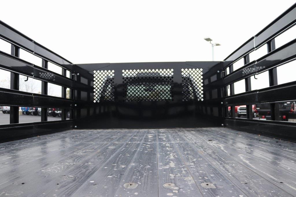 2020 Ram 4500 Regular Cab DRW 4x4, Monroe Work-A-Hauler II Stake Bed #M201198 - photo 25