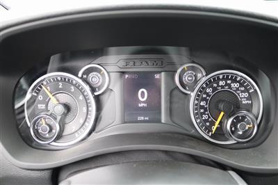 2020 Ram 4500 Regular Cab DRW 4x4, Monroe Work-A-Hauler II Stake Bed #M201198 - photo 12