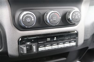 2020 Ram 4500 Regular Cab DRW 4x4, Monroe Work-A-Hauler II Stake Bed #M201198 - photo 17