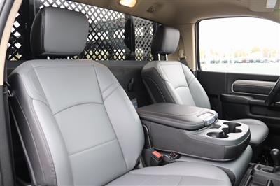 2020 Ram 4500 Regular Cab DRW 4x4, Monroe Work-A-Hauler II Stake Bed #M201198 - photo 22