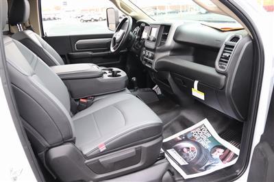 2020 Ram 4500 Regular Cab DRW 4x4, Monroe Work-A-Hauler II Stake Bed #M201198 - photo 23
