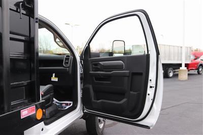 2020 Ram 4500 Regular Cab DRW 4x4, Monroe Work-A-Hauler II Stake Bed #M201198 - photo 24