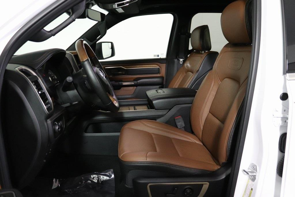 2020 Ram 1500 Crew Cab 4x4, Pickup #M20120 - photo 11