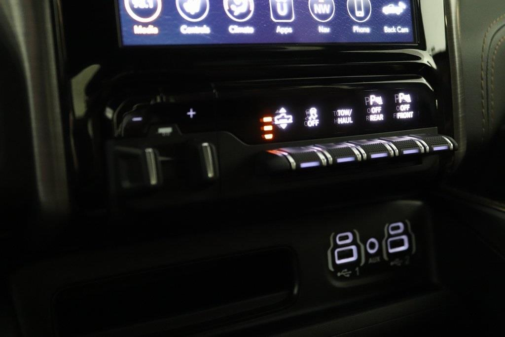 2020 Ram 1500 Crew Cab 4x4, Pickup #M20120 - photo 24