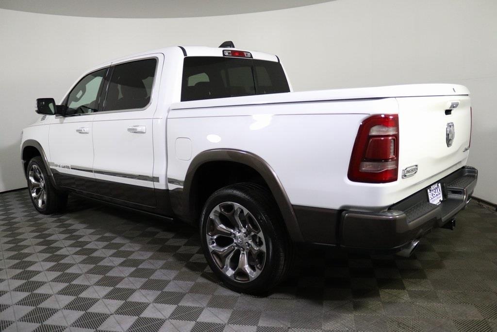 2020 Ram 1500 Crew Cab 4x4, Pickup #M20120 - photo 2
