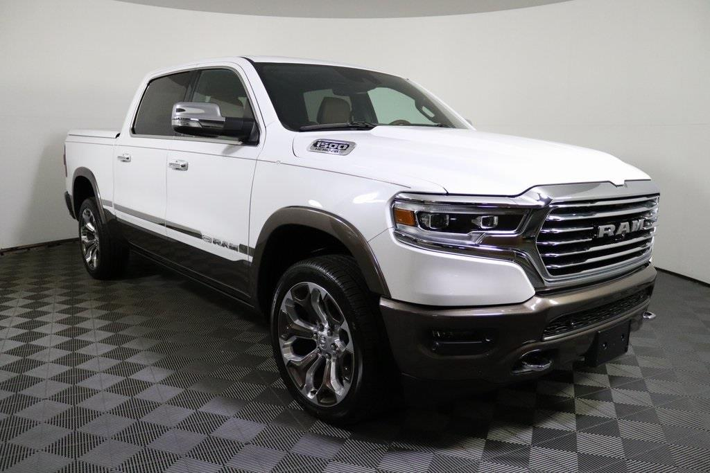 2020 Ram 1500 Crew Cab 4x4, Pickup #M20120 - photo 7