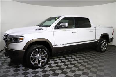 2020 Ram 1500 Crew Cab 4x4, Pickup #M20120 - photo 9