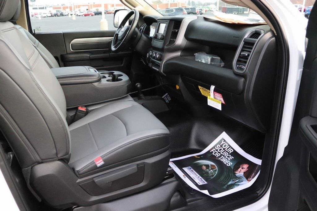 2020 Ram 3500 Regular Cab DRW 4x4, Monroe MTE-Zee Dump Body #M201200 - photo 23