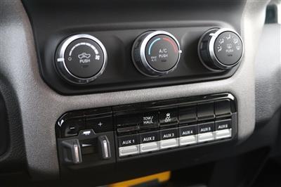 2020 Ram 3500 Regular Cab DRW 4x4, Monroe MTE-Zee Dump Body #M201200 - photo 18