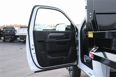 2020 Ram 3500 Regular Cab DRW 4x4, Monroe MTE-Zee Dump Body #M201200 - photo 21
