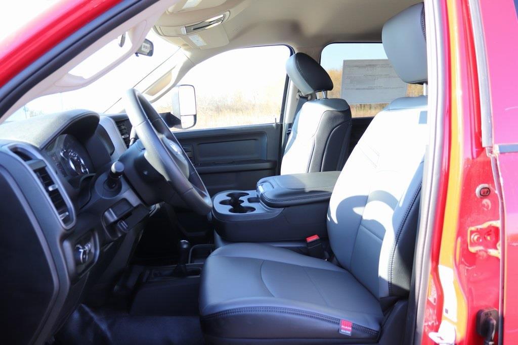 2020 Ram 5500 Crew Cab DRW 4x4, Cab Chassis #M201201 - photo 10