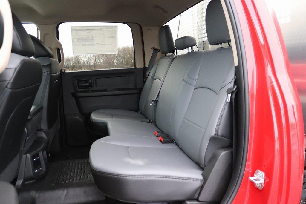 2020 Ram 5500 Crew Cab DRW 4x4, Cab Chassis #M201201 - photo 26