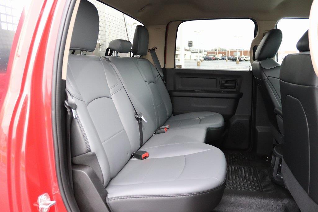 2020 Ram 5500 Crew Cab DRW 4x4, Cab Chassis #M201201 - photo 28