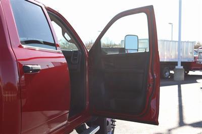 2020 Ram 5500 Crew Cab DRW 4x4, Cab Chassis #M201201 - photo 33