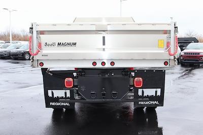 2020 Ram 5500 Crew Cab DRW 4x4, Tafco Dump Body #M201201 - photo 4