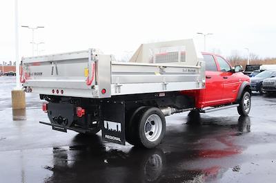 2020 Ram 5500 Crew Cab DRW 4x4, Tafco Dump Body #M201201 - photo 5