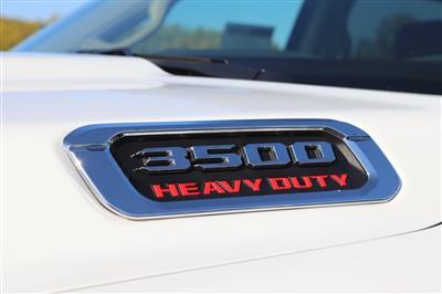 2020 Ram 3500 Crew Cab DRW 4x4, Knapheide Steel Service Body #M201205 - photo 35