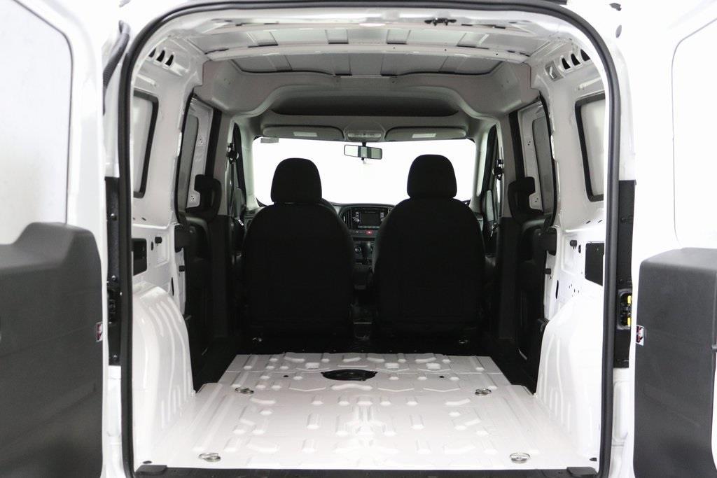 2020 Ram ProMaster City FWD, Empty Cargo Van #M201216 - photo 1