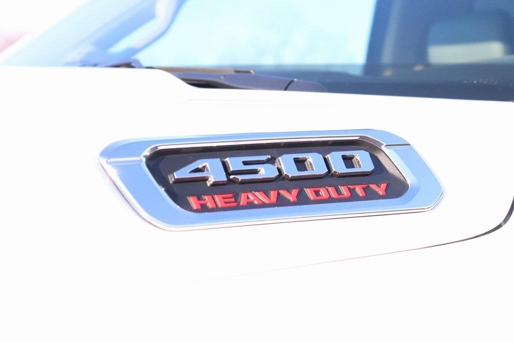 2020 Ram 4500 Regular Cab DRW 4x4, Monroe MTE-Zee Dump Body #M201220 - photo 26