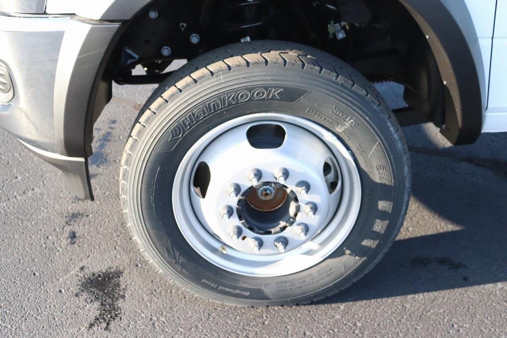 2020 Ram 4500 Regular Cab DRW 4x4, Monroe MTE-Zee Dump Body #M201220 - photo 27